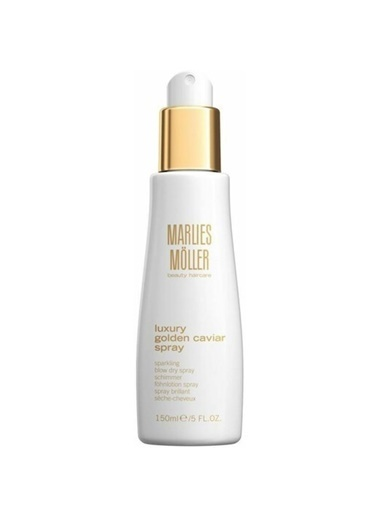 Marlies Möller Golden Cavıar Luxury Spray 150 Ml Renksiz